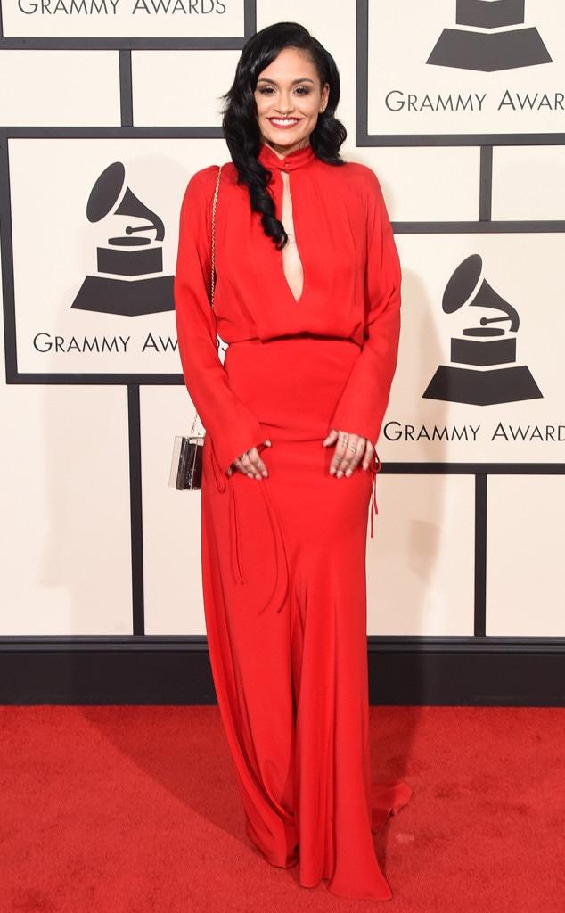 Kehlani, 2016 Grammy Awards