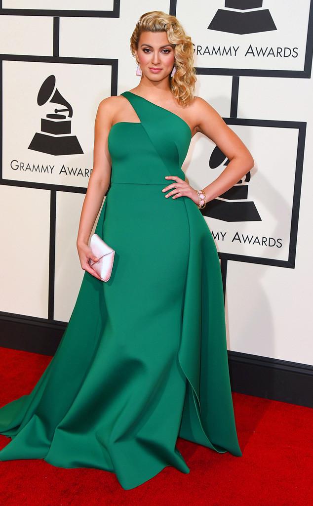 Tori Kelly 2016 Grammy Awards