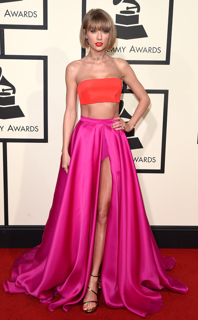 Taylor Swift, 2016 Grammy Awards