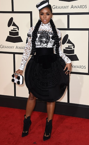 Janelle Monae, 2016 Grammy Awards