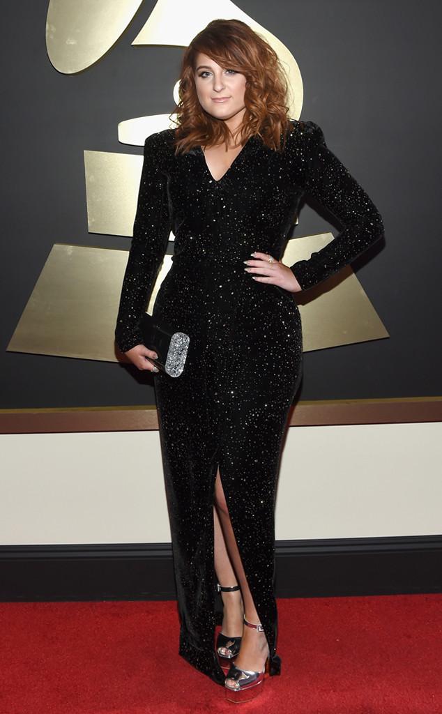 Meghan Trainor, 2016 Grammy Awards