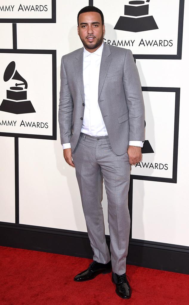French Montana, 2016 Grammy Awards