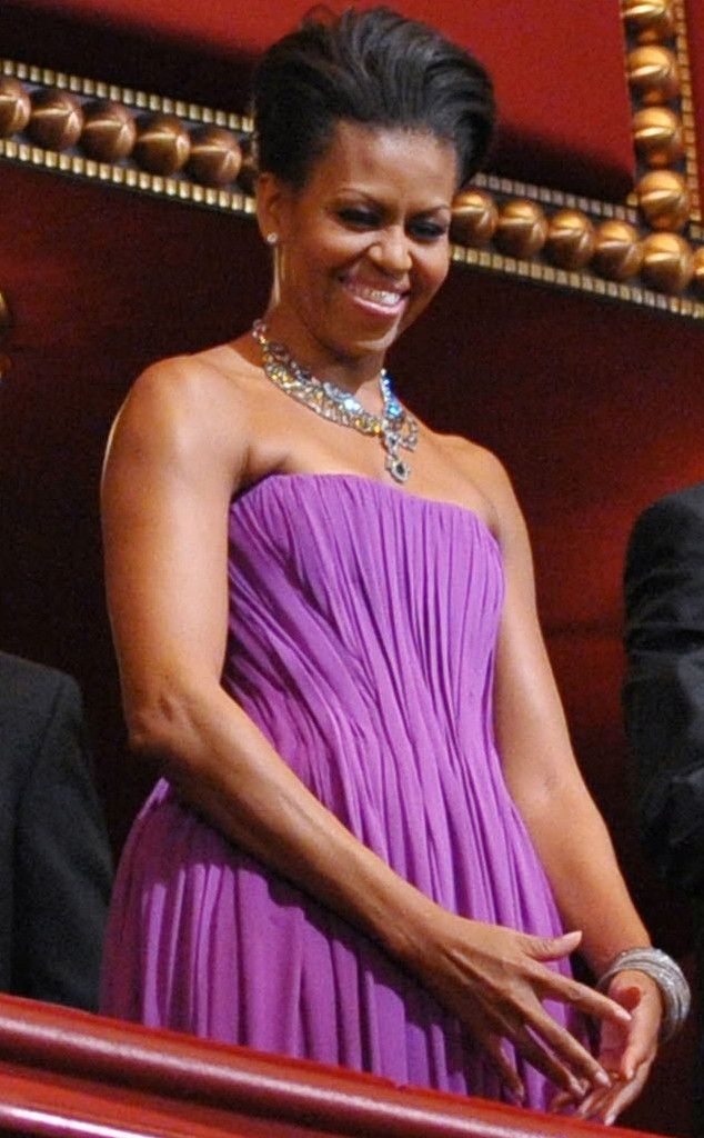 Michelle Obama, Kennedy Center Honors 2009
