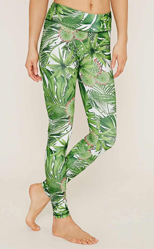 f9e56211a90 Adidas Floral Women's Track Suit from Get the Look: Khloe Kardashian's Gym  Style   E! News