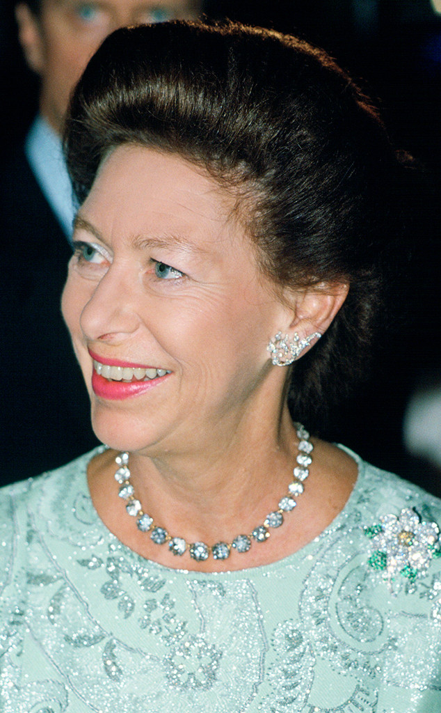 Royals Week, Princess Margaret