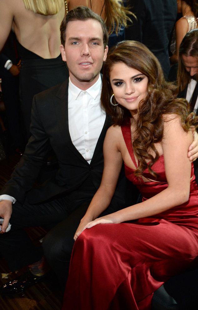Selena Gomez And Austin Swift Are So Cute Together At The Grammys E Online