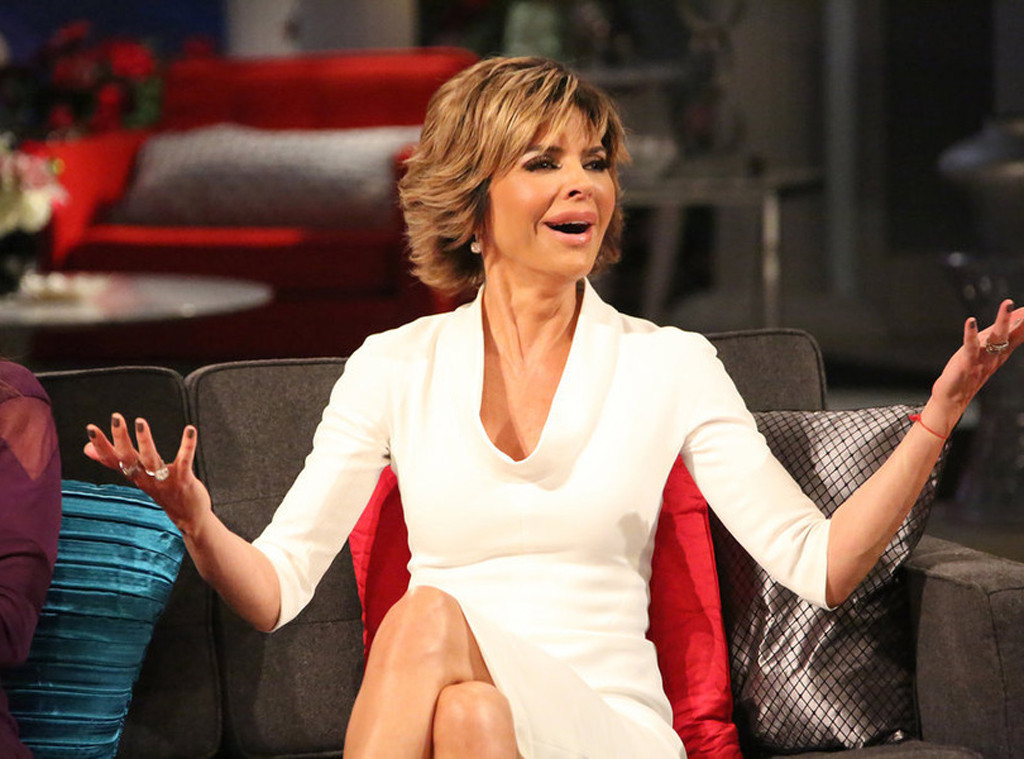 Lisa Rinna, Real Housewives of Beverly Hills