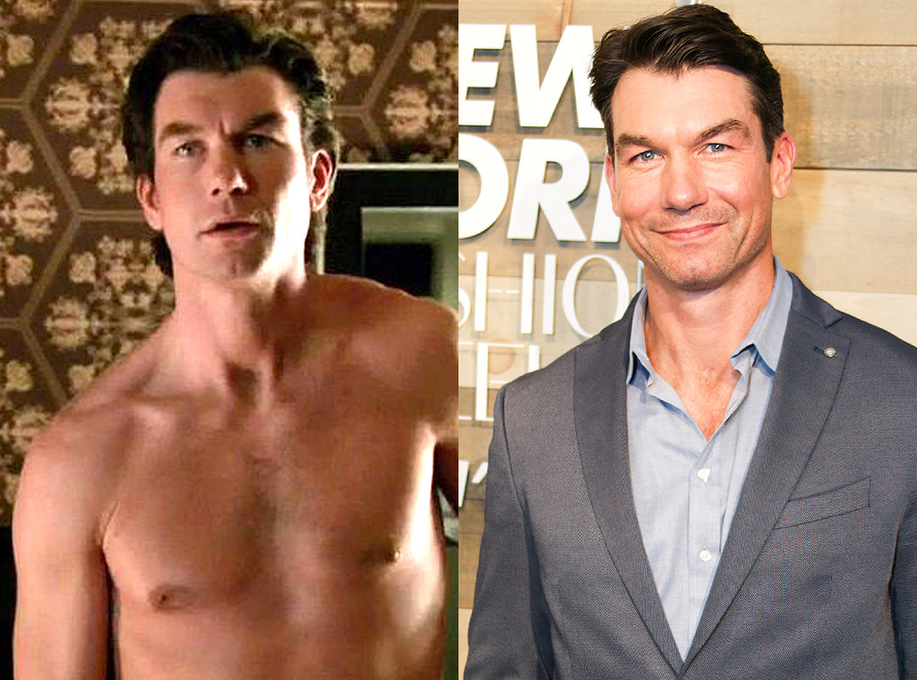 Jerry Maguire, Jerry O'Connell