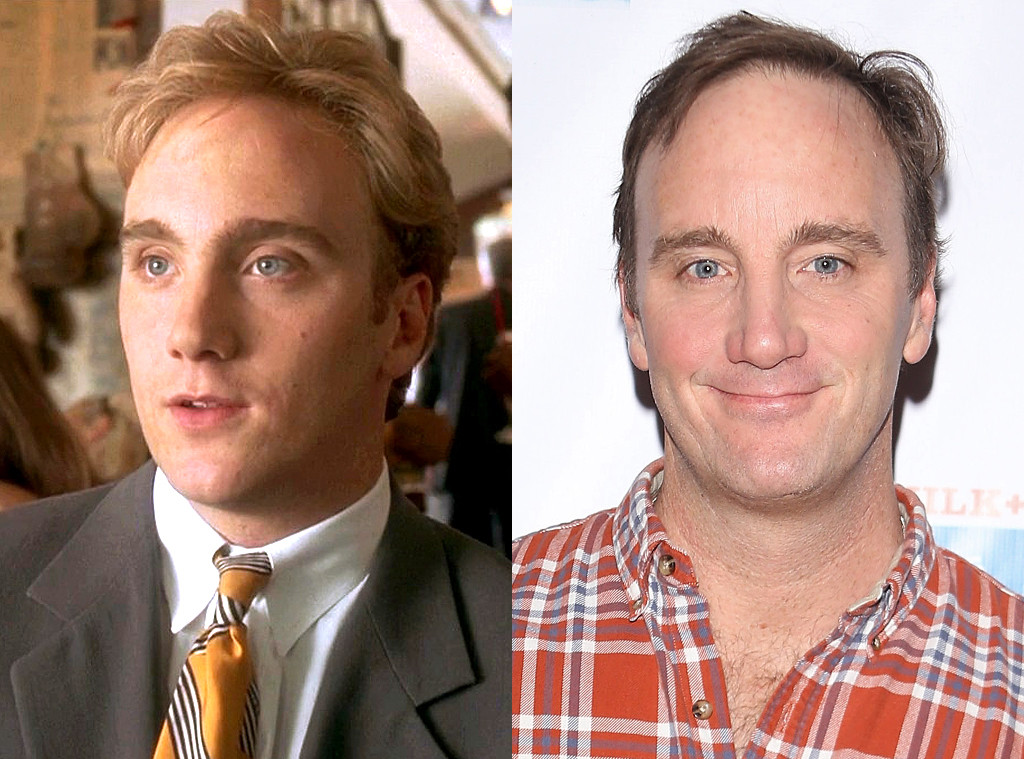 Jerry Maguire, Jay Mohr