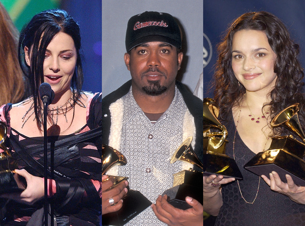Best New Artist Grammy winners