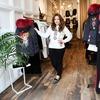 ESC: Trendsetters at Work, Katya Dobryakova