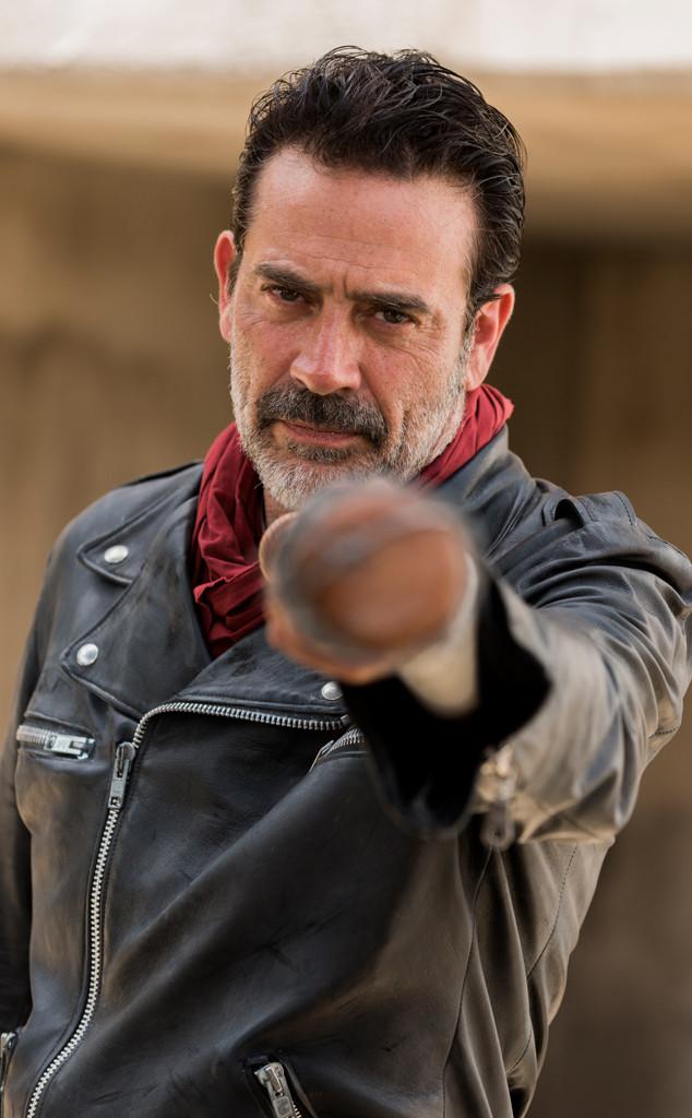 The Walking Dead Herrsche
