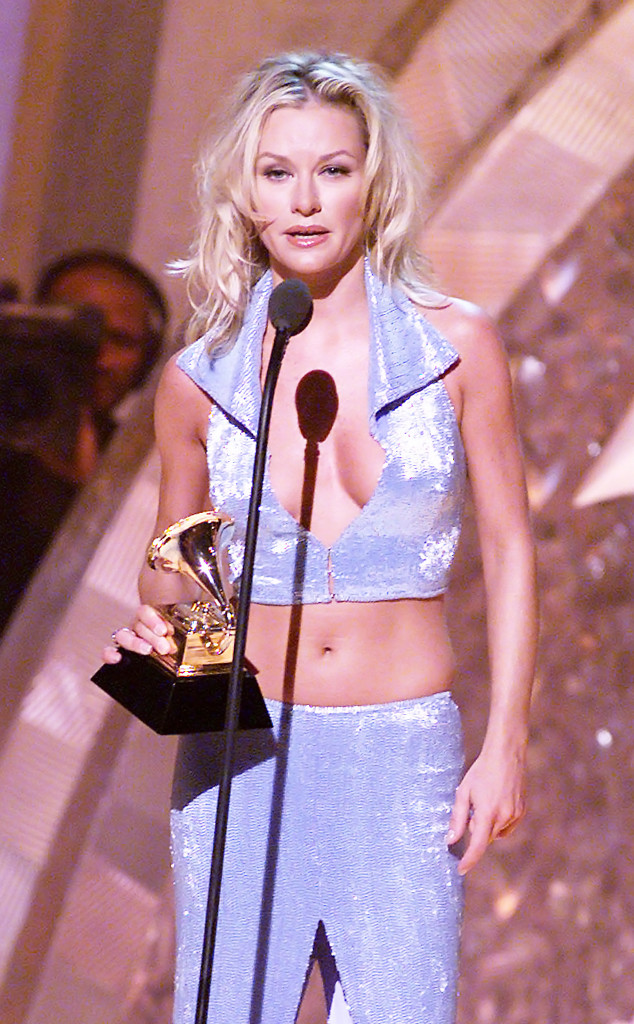 Shelby Lynne, 2001 Grammy Awards