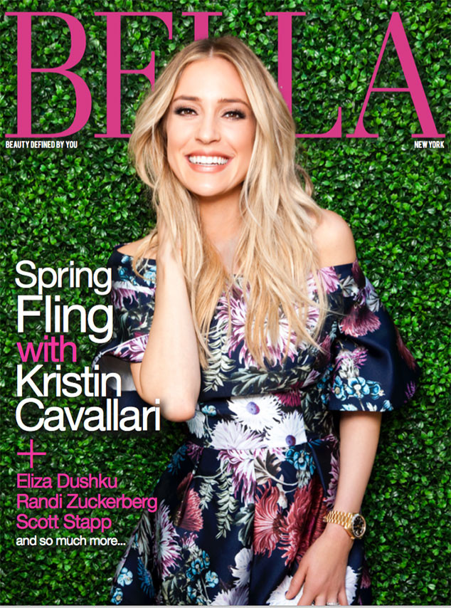 9e2511ebf6a565 Kristin Cavallari Looks as Fit as Ever After Baby No. 3, Explains Why She's  a