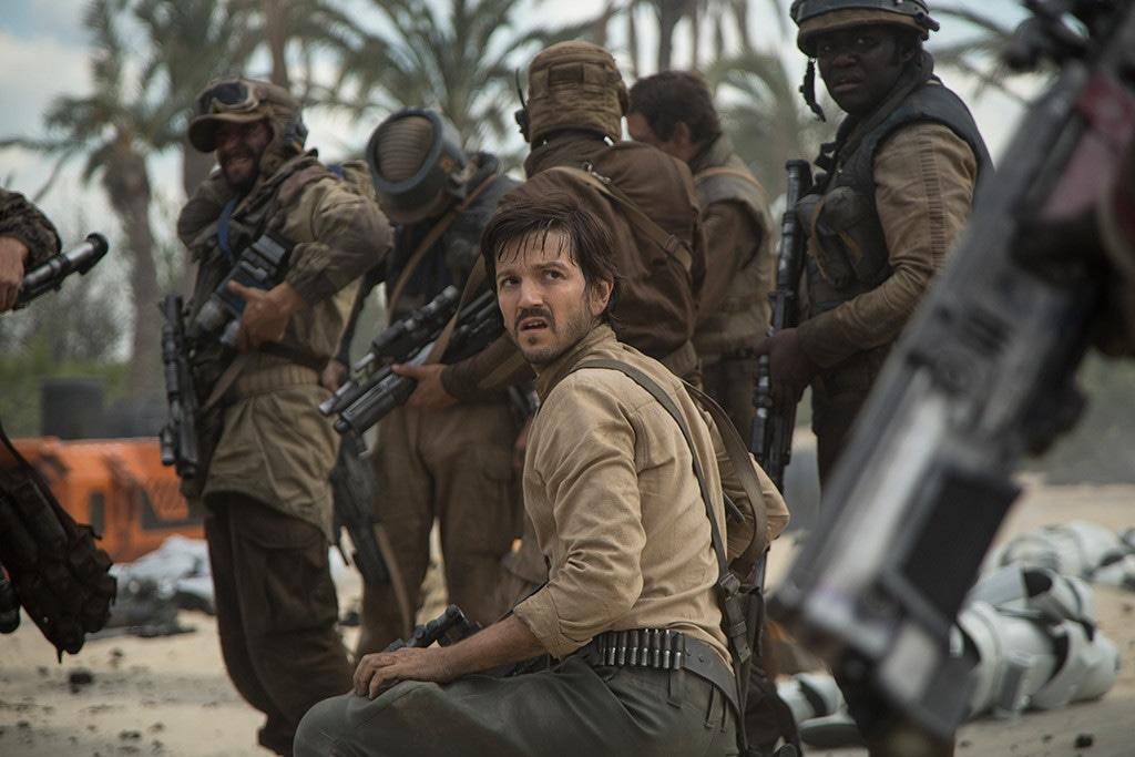 Diego Luna, Star Wars, Rogue One, Rogue One: A Star Wars Story