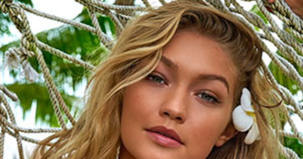 Gigi Hadids Sexier Than Ever in Sports Illustrated