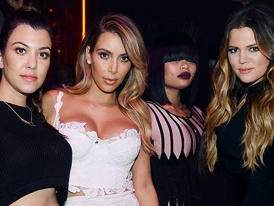 Kardashian Firmen wollen nicht, dass Blac Chyna ihren berühmten Markennamen nutzen darf
