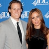 Meghan Markle's Ex-Husband Trevor Engelson Engaged to Nutritionist Tracey Kurland: Reports