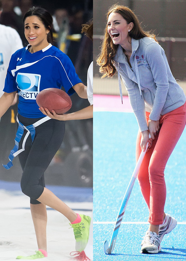 Is Meghan Markle the Next Kate Middleton? A Side-by-Side ... Kate Middleton Bunions