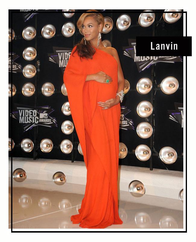 Beyonce Knowles, MTV Movie Awards 2011