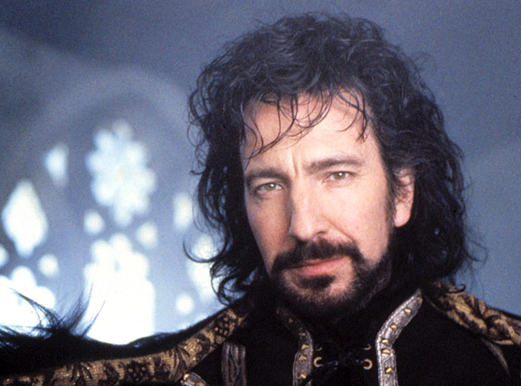 Alan Rickman, Robin Hood: Prince of Thieves