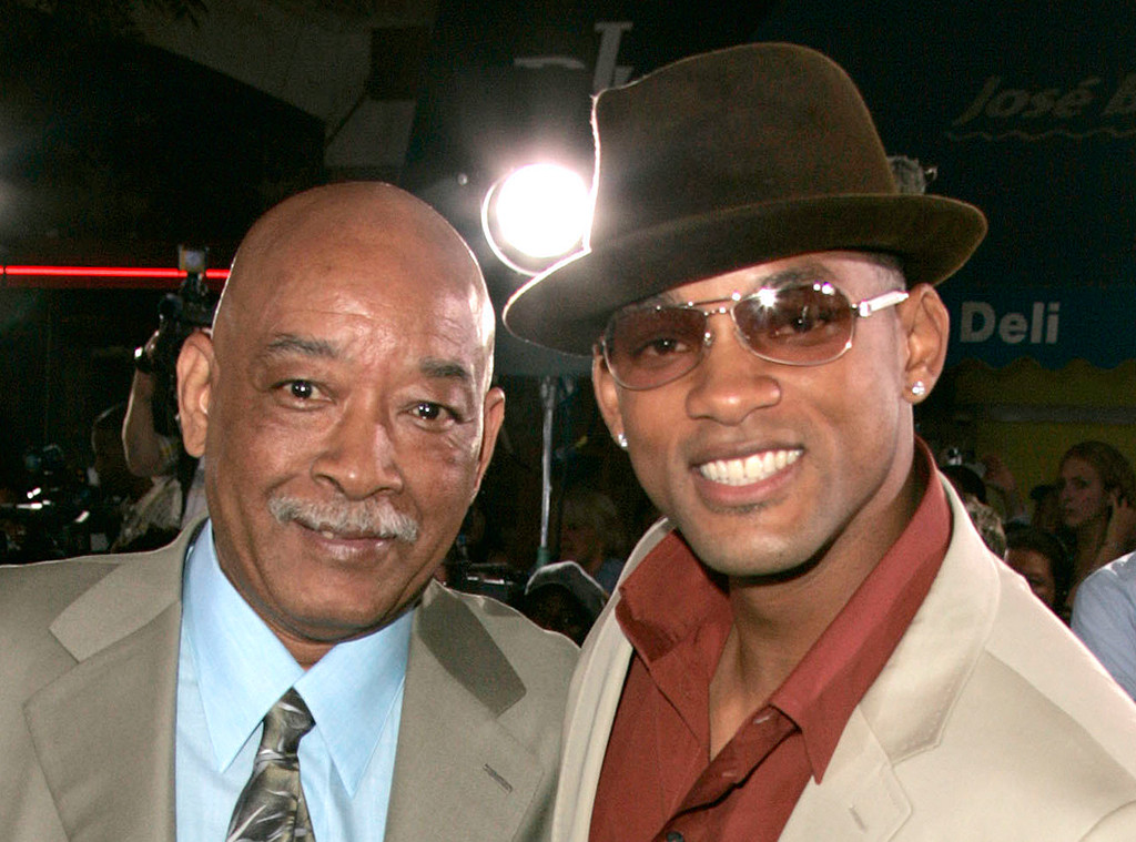 Will Smith, Will Smith, Sr.