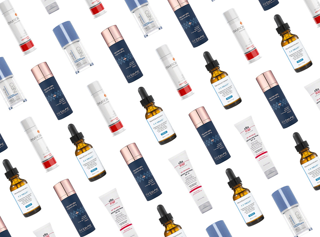 5 Dermatologist-Loved Skin-Care Brands You Probably Don't Know but Should