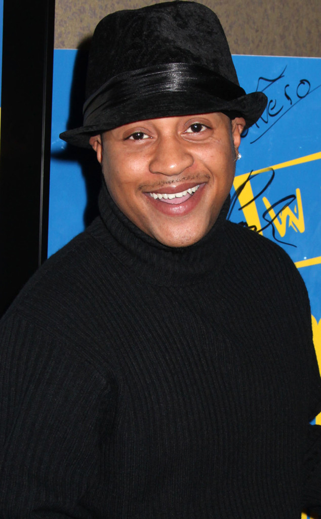 Orlando Brown