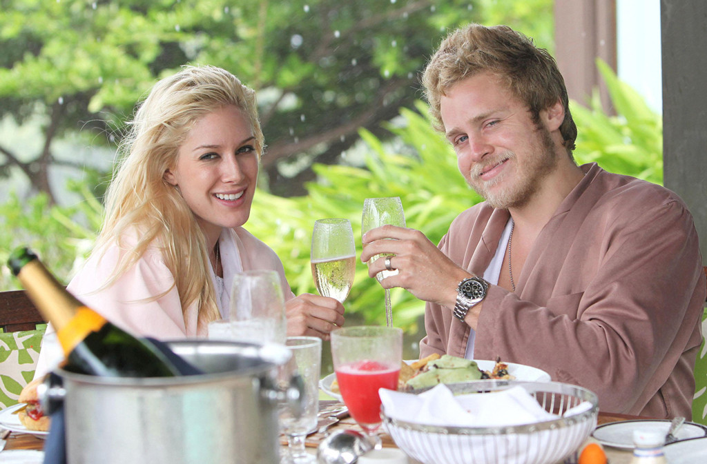 6 Years After The Hills, Spencer Pratt and Heidi Montag