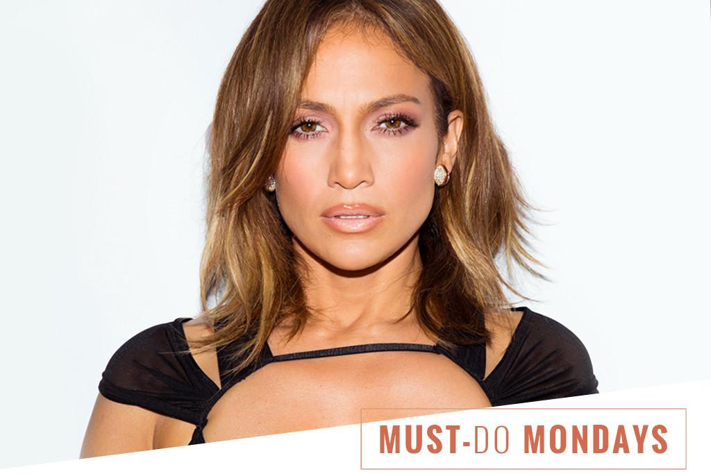 ESC: Must Do Monday, Jennifer Lopez