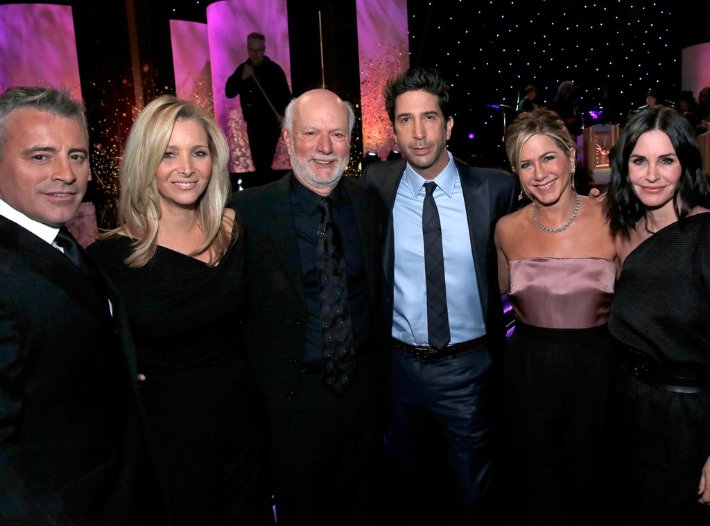 Friends, James Burrows Special