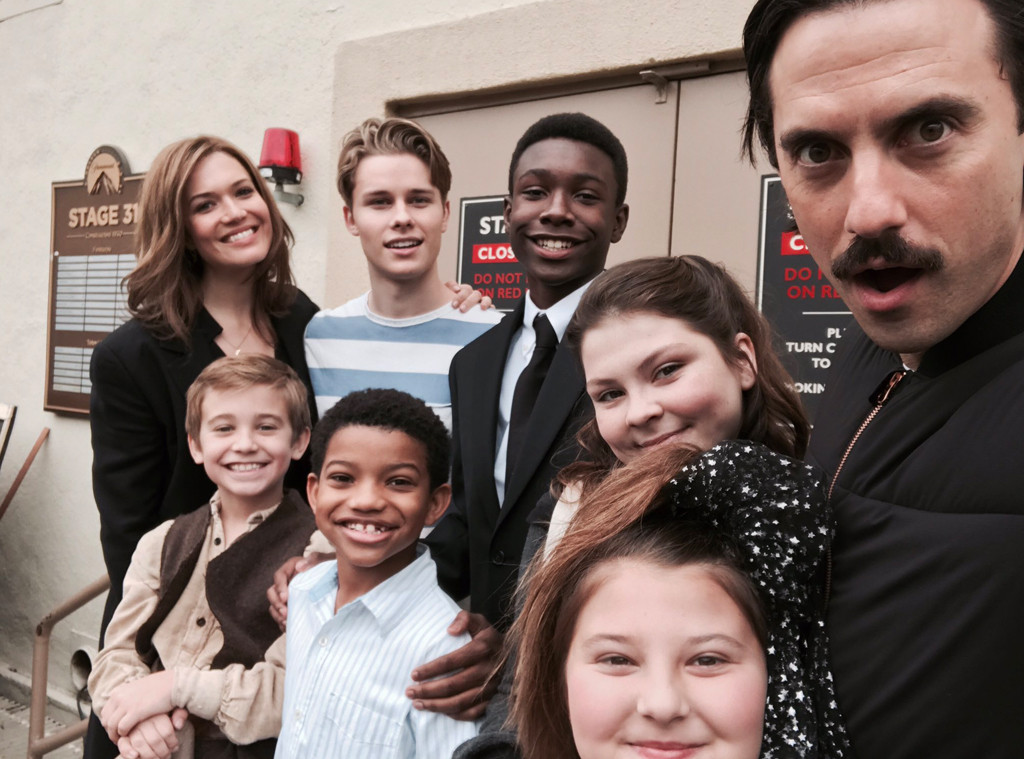 This Is Us Promotes Nearly All of Its Incredible Child Stars