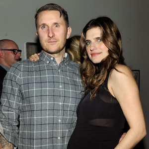 Scott Campbell, Lake Bell