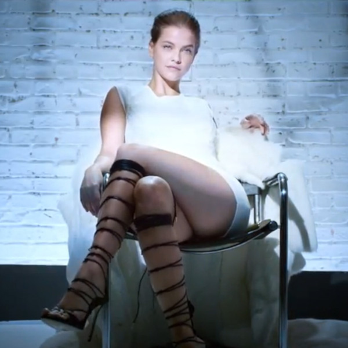 Animal Instincts 1992 Video barbara palvin channels sharon stone's in love calendar | e