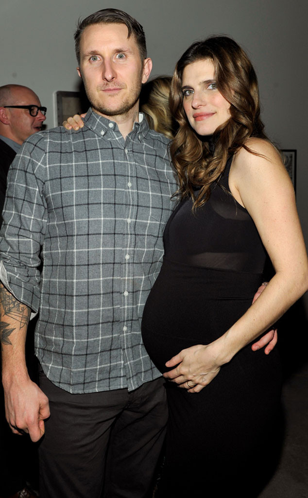 Lake Bell and Scott Campbell Welcome Baby No. 2 | E! News
