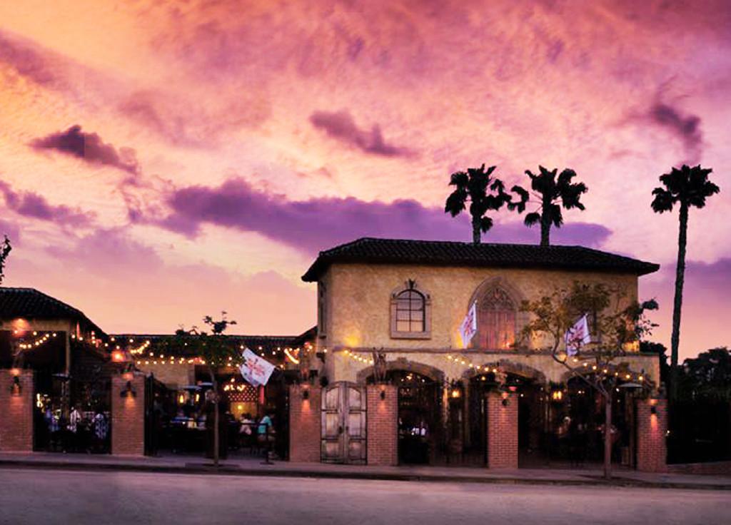 Los Angeles, Hotspots, The Abbey