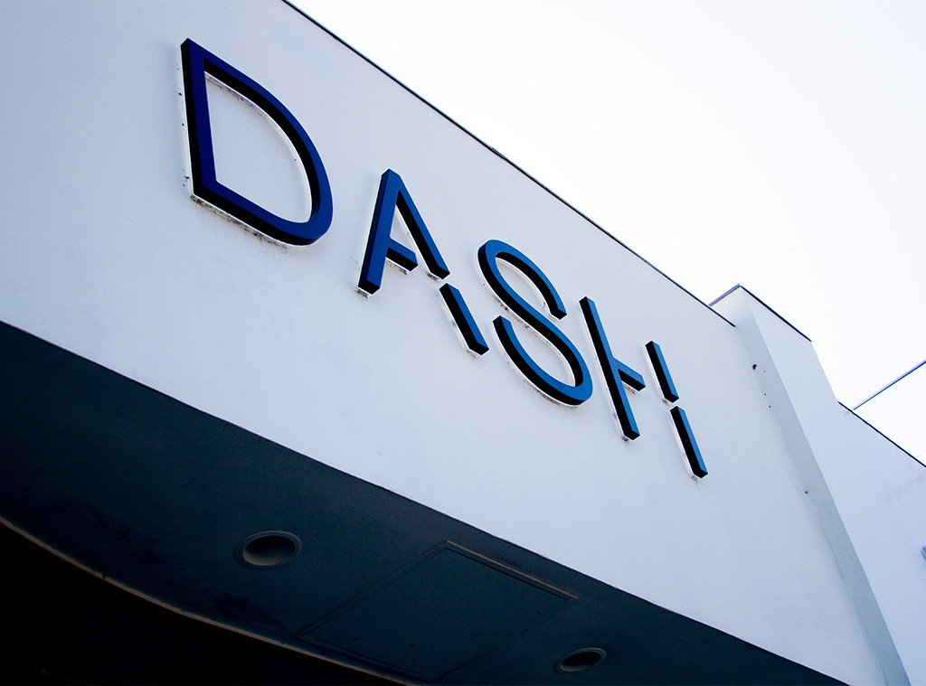 Los Angeles, Hotspots, DASH Store