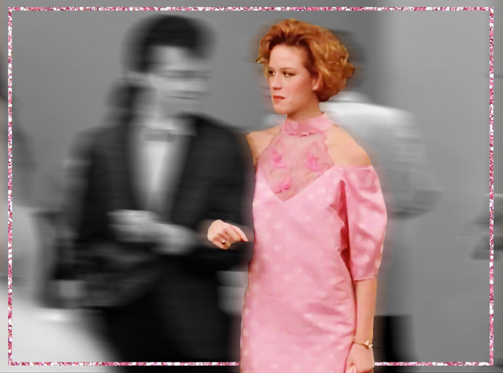 Pretty in Pink Turns 30! Remember These Crazy \'80s Styles? | E! News