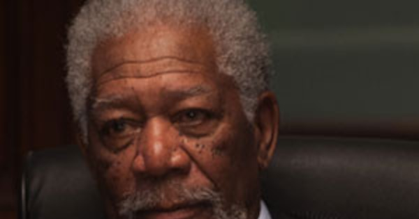 how to get morgan freeman to narrate your commute e news