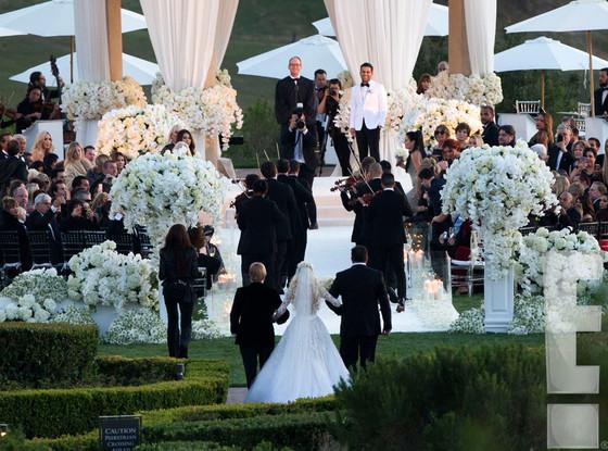Justin Simpson, Sydney Simpson, Casey Reinhardt, Sean Brown, Wedding, Exclusive