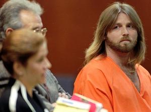 Glen Rogers, Serial Killer