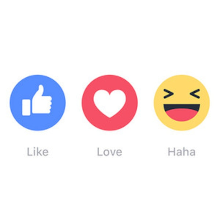 Dont Like The New Facebook Reaction Emojis Heres How To Make Your