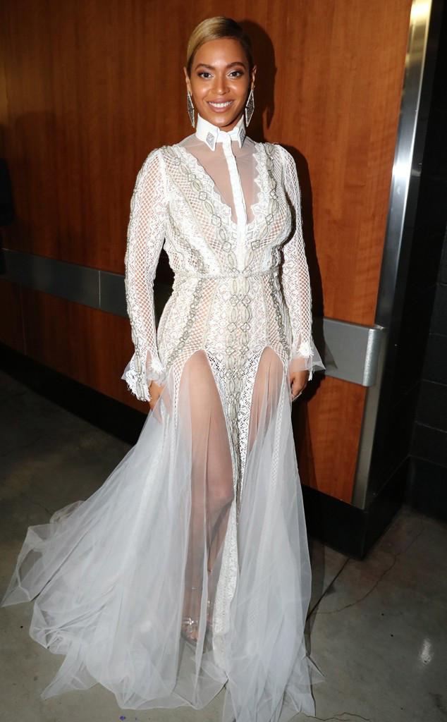 Beyonce, grammy
