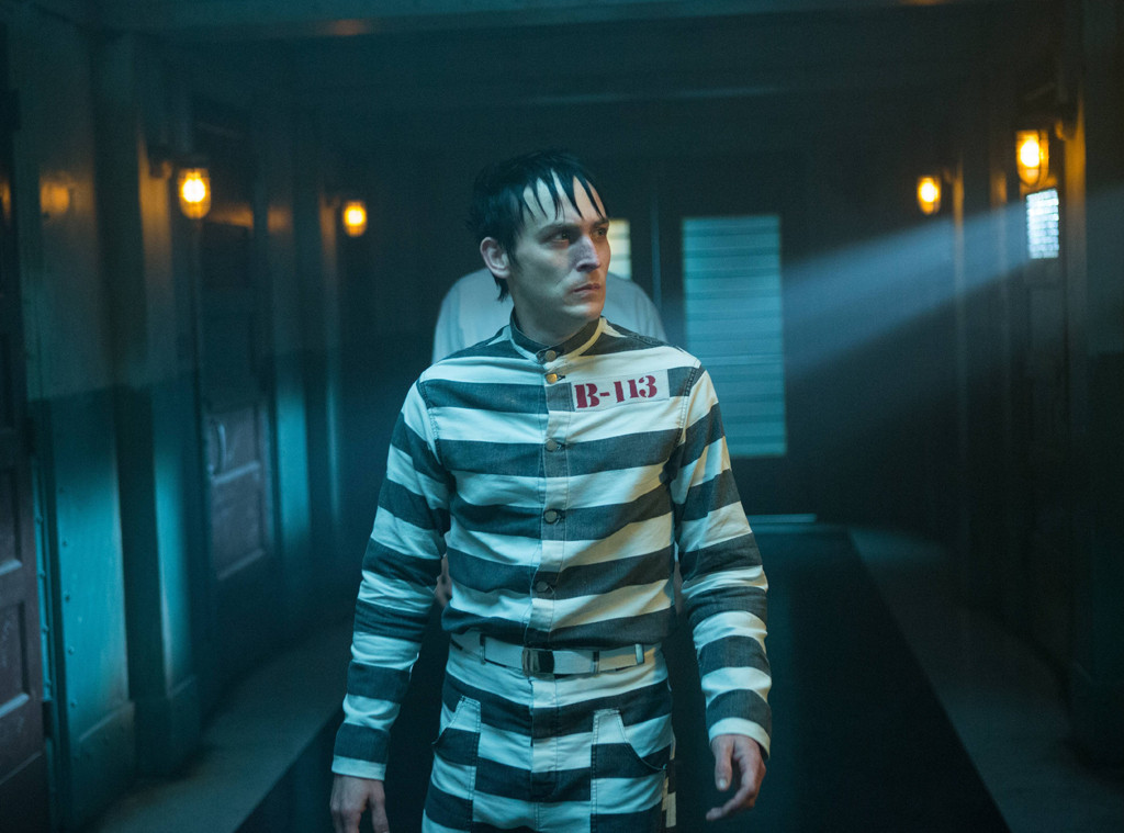 Gotham, Mr. Freeze
