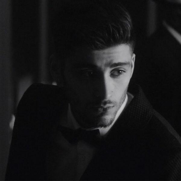 Zayn Malik, It's You Music Video