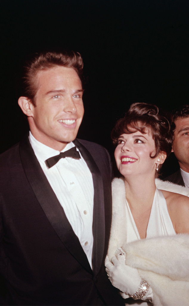 Oscar Couples, Warren Beatty, Natalie Wood