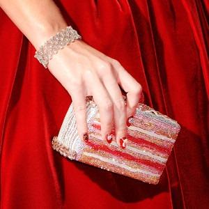 Red Carpet, Oscars, Manicure