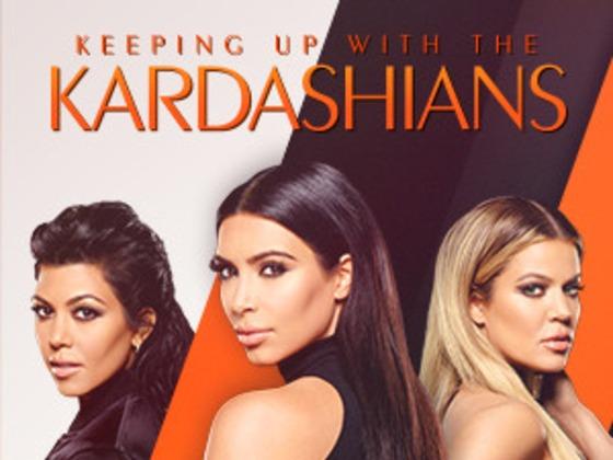 Die Kardashian Thementage bei E!