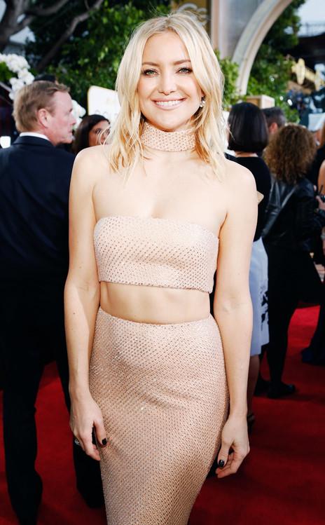 Kate Hudson, Golden Globe Awards