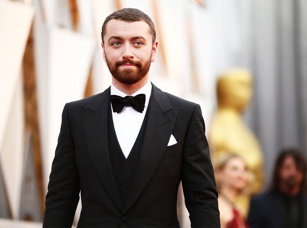 Sam Smith , 2016 Oscars, Academy Awards